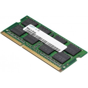 8 GB DDR3L SODIMM, PC-12800, 1600 Mhz, 1.35V low, Kingston