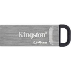 64GB DataTraveler Kyson G1, USB-A 3.2 Memory Stick, Kingston