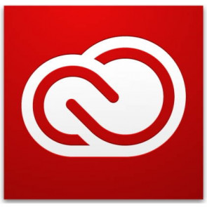 Adobe Creative Cloud Teams + Adobe Stock 1 Jahr Abo