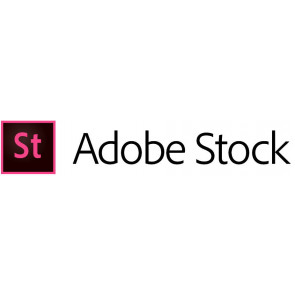 Adobe Stock Credit Pack, 16 Credits