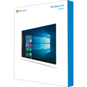Microsoft Windows 10 Home (OEM) 64Bit, deutsch