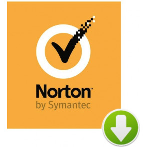 Symantec Norton Security Standard, 5 Devices, Software-Download